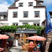 Wein- und Gästehaus M. Bai