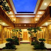 A Little Bit of BAGAN HOTEL, hotel in Bagan