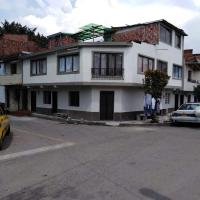 Apartamento Barrio Trinidad Medellin