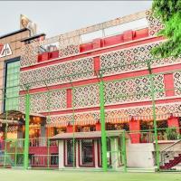 Citi Club, hotel in Kānpur