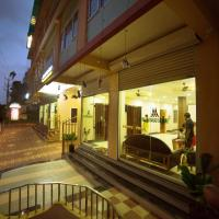 Hotel Wayanad Square, hotel in Mananthavady