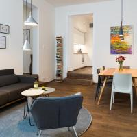 Upper Westside - 3 Bedroom Interior Designed Apartment by BENSIMON apartments