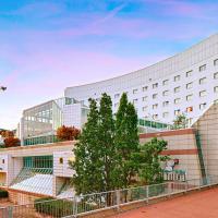 Trip Inn Frankfurt Nordwestzentrum, hotel vo Frankfurte nad Mohanom