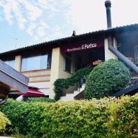 Residence Il Portico, hotel a Casale Monferrato