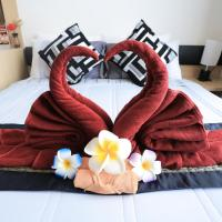 MLH Deluxe Studio Suites @ Landmark Residence, hotel in Cheras