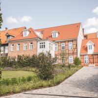 Saltbloom Apartments