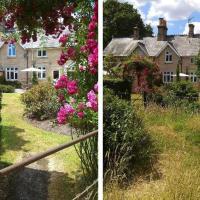 2 Heath Cottages, hotel in Wareham