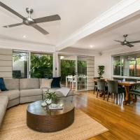 A PERFECT STAY - Tradewinds 4, hotel in Bangalow