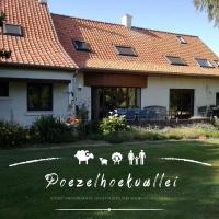 Poezelhoekvallei appartement, hotel in Zonnebeke