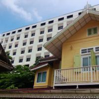 Panida Suite Hotel