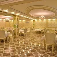 Firuze Hotel Restaurant, hotel in Sheki