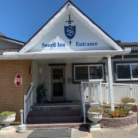 Sword Inn Bancroft, hotel em Bancroft