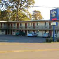 Relax Inn - Cottage Grove, hotel in Cottage Grove