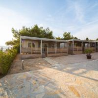 Mobile Homes Mediteran Campsite Ljutic Biograd, hotel in Biograd na Moru