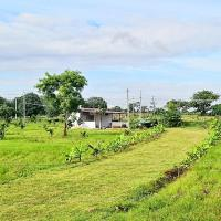 Hosloks Farm Stay Satvic