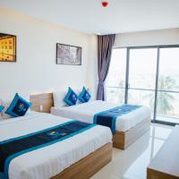 COCOSEA HOTEL, hotel in Ðiệp Sơn