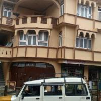 Hotel View Point, hotel in Ravangla
