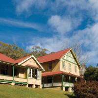 Yarrangobilly Caves House, hotel in Yarrangobilly