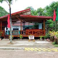 Echague Place, hotel in Busuanga