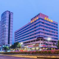Movie Star Hotel, hotell sihtkohas Guangzhou
