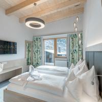 Haus Gurgl, hotel in Obergurgl