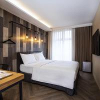 City Suites - Beimen, hotel in Datong District , Taipei