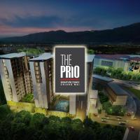 The Prio Signature Condo Chiangmai