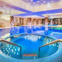 Park & Spa Hotel Markovo, отель в Пловдиве