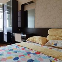 Will's Apartment - Parahyangan Residence