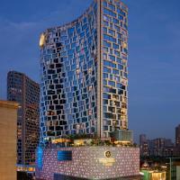 The Langham, Shanghai, Xintiandi, hotel in Shanghai