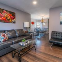 Modern & Updated Apartment in Heart of Buffalo, hotel em Buffalo