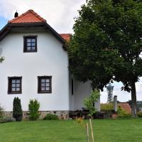 Vila Idila, hotel in Lendava