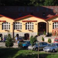 Pensiunea Alpin, hotel din Păltiniş
