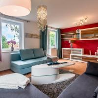 Apartmenthaus am Erlbach, hotel sa Buch am Erlbach