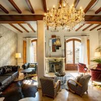 El Palauet del Priorat, hotel in Cornudella