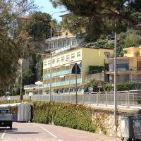 Hotel Marina, hotell i Celle Ligure