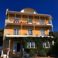 Отель Комфорт, отель в Вапнярке