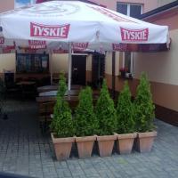 HOSTEL NOCLEGI BĘDZIN – hotel w mieście Będzin