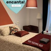 Alojamiento Weier, hotel en Valladolid