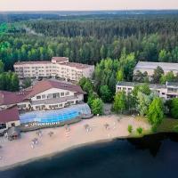 Яхонты Ногинск, отель в Ногинске