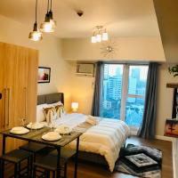 Perfect Accessible Studio unit in Solinea Tower 3