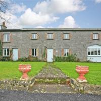 Castlefergus Lodge