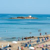 Laplaya Beach