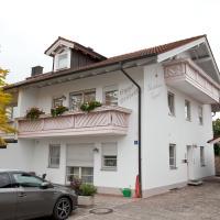 DEVA Aparthotel Egger, Hotel in Schechen