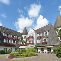 Hotel Landhaus Wachtelhof, hotel en Rotenburg an der Wümme