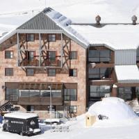 Hotel Club de la nieve