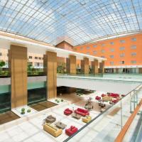 Plaza Caserta, hotell i Caserta