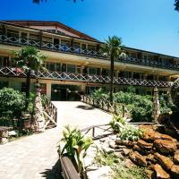 Отель Пицунда, отель в Пицунде