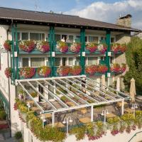 Hotel Engel, Hotel in Alberschwende