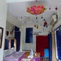 Bob hostel Jodhpur